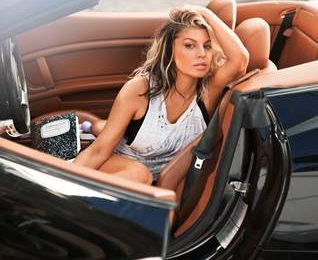 New Video: Fergie - 'Life Goes On'