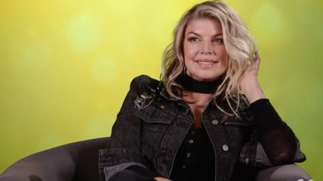 Fergie Eyes January 2017 Release For Long-Awaited New Album