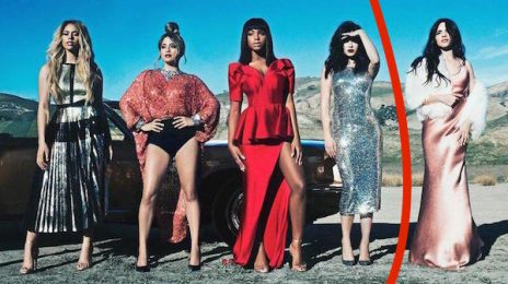 Fifth Harmony Fallout: Fresh Report Dishes New Details On Camila Departure