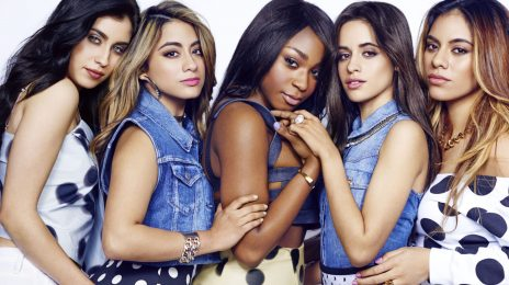 Camila Cabello Releases Statement / Claims She Was Blind-Sided By Fifth Harmony