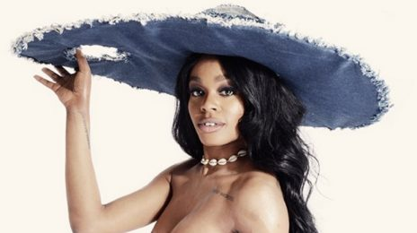 Azealia Banks Blasts Lena Dunham Over Abortion Remarks