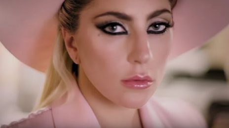 New Video: Lady Gaga - 'Million Reasons'