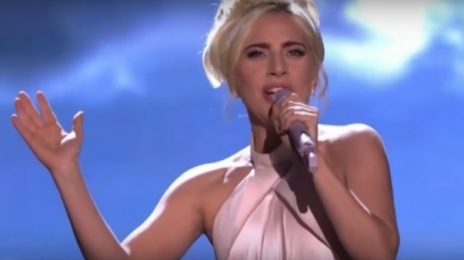 Watch: Lady Gaga Amazes With 'Million Reasons' At The Royal Variety Performance