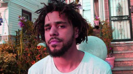 Watch: J. Cole's 'Eyez (Documentary)'