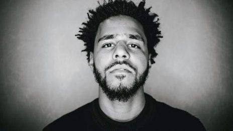 Album Tracklist: J.Cole - '4 Your Eyez Only'