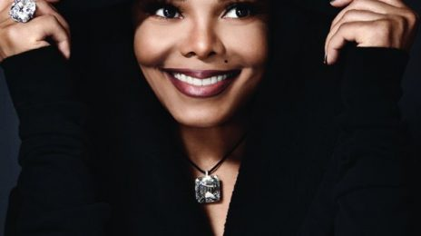 Janet Jackson Spotted For First Time After Giving Birth To Baby Eissa