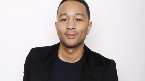 John Legend To Headline 2017 NBA All-Star Game Halftime Show