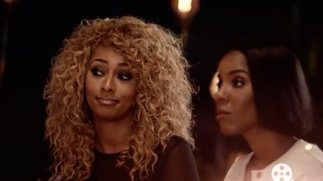Movie Trailer: 'Love By The 10th Date' [Starring Keri Hilson & Kelly Rowland]