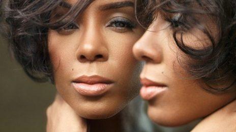 Kelly Rowland Ambushed By Anti-Fur Terrorists