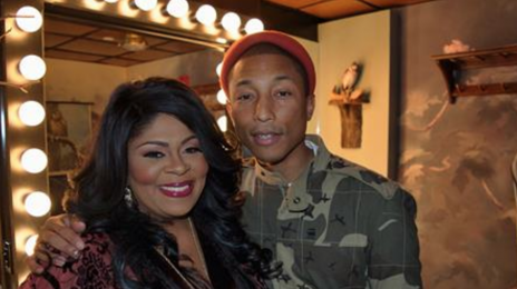 Pharrell Williams Issues Statement As Twitter Continues To Drag Kim Burrell For Homophobic Rant