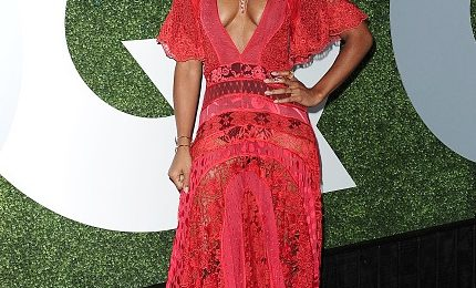 Hot Shots: Kelly Rowland Stuns At GQ Men Of The Year Gala