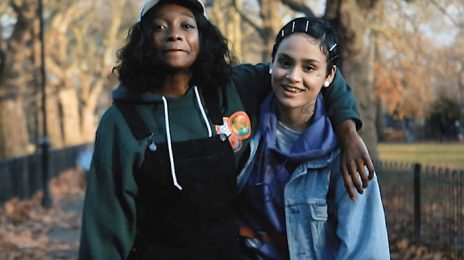 New Video: Kehlani & Little Simz - 'Table'