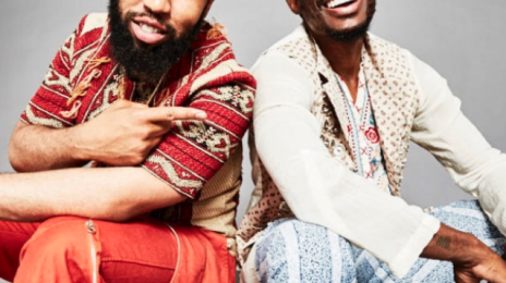 Meet The Makers: Claude Kelly & Chuck Harmony's Louis York