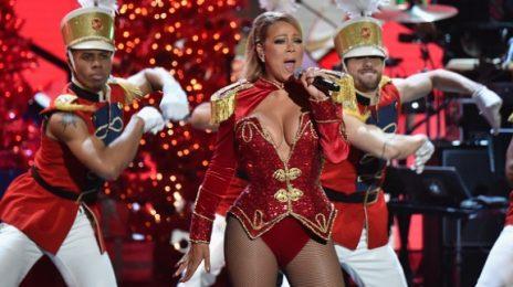 VH1 Divas 2016: Mariah Carey, Patti Labelle, Chaka Khan, JoJo, & More Shine