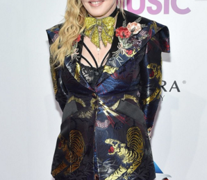 Madonna Angers Michael Jackson & Prince Fans:  'All Of Your Faves Are Dead & I'm Still Standing' [Video]