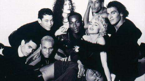 Mariah Carey's Ex James Packer To Produce Madonna Biopic