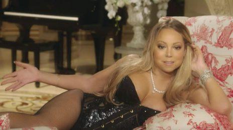 'Mariah's World' Ratings Dip It Low
