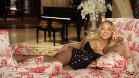Mariah Carey Delivers Decent Ratings With New Show & Has 'The Real Housewives Of Atlanta' To Thank