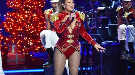 Mariah Carey Announces 'All I Want For Christmas Is You' UK Tour