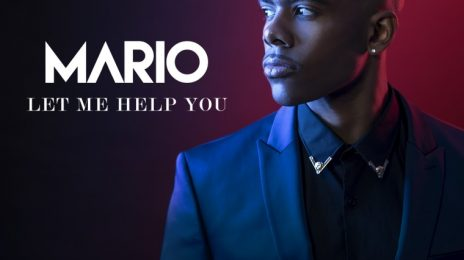 New Song: Mario - 'Let Me Help You'