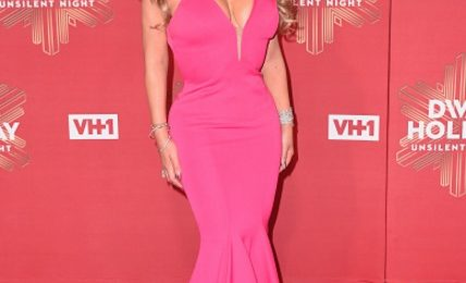 Red Carpet: VH1 Divas Unsilent Night 2016