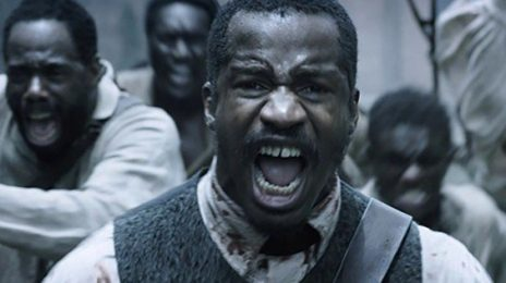 2016 Year In Review:  Nate Parker's Historic Film 'Birth of A Nation' A Major Flop