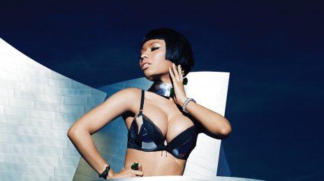 Remy Ma Releases Nicki Minaj Diss Record?