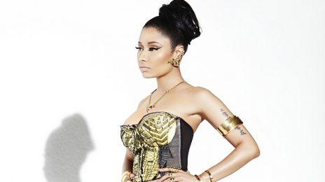 Nicki Minaj Replaces J. Lo In New Year's Eve Gig