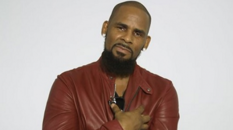 "R. Kelly Party Shut Down After Guests ""Defecated"" In Hallway"
