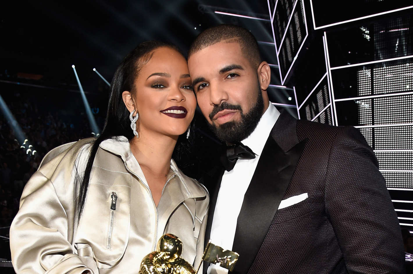 Drake & Rihanna Are Spotify's Most Streamed Artists of the