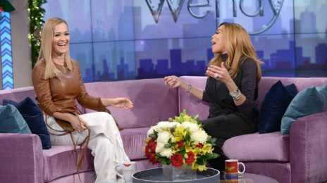 Rita Ora Spills On First Album Since Roc Nation Split / Bares All On Wendy Williams