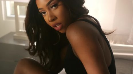 New Video: Sevyn Streeter - 'Before I Do'