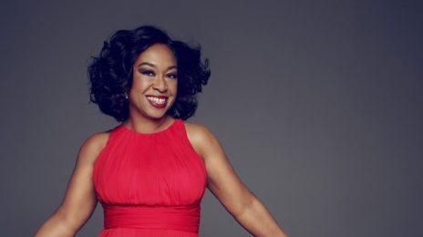 Shonda Rhimes To Teach Online TV Writing Class
