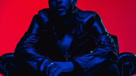 Chart Check [Hot 100]:  The Weeknd's 'Starboy' Charts All 18 of Its Songs
