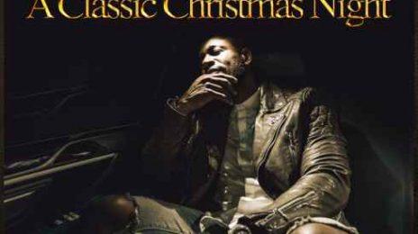 Stream: Tank - 'A Classic Christmas Night'