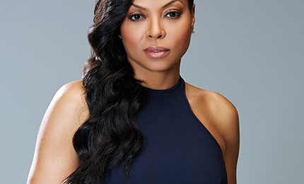 Taraji P. Henson Joins 'The Simpsons'