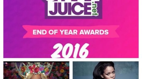 That Grape Juice: End of Year Awards 2016 – Winners!