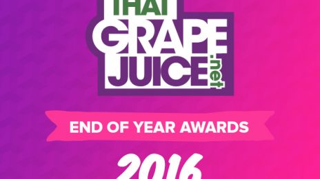 Reminder: That Grape Juice: End Of Year Awards 2016 – Vote!