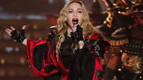 2016 Year In Review:  Madonna Becomes Highest Grossing Solo Touring Artist In History