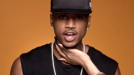 Trey Songz Arrested For Allegedly Assaulting Police Officer