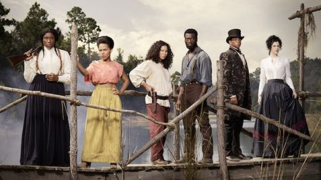 Did You Miss It? 'Underground' Season 2 Teaser