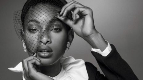 Stream: Willow Smith -'Mellifluous'