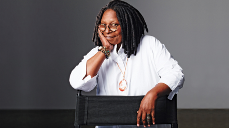 "Whoopi Goldberg Tells Mo'Nique: ""Your Husband Is The Problem"""