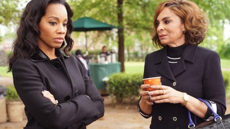 Teaser: BET's HBCU Drama 'The Quad' (Starring Anika Noni Rose & Jasmine Guy)