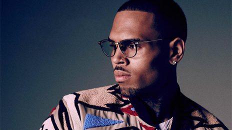 "Chris Brown Responds To Soulja Boy Drama: ""It's Beneath Me"""