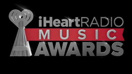 Nominations:  2017 iHeartRadio Music Awards