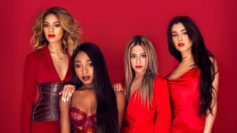 Fifth Harmony Announce '7/27 Tour' Asia