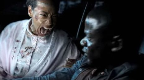 African-American Horror Flick 'Get Out' Nabs February Release Date