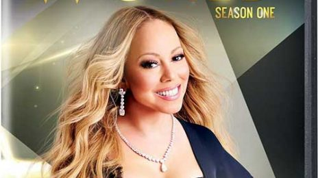 Mariah Carey Readies DVD Release Of 'Mariah's World'
