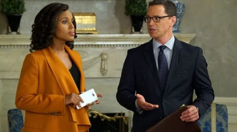TV Teaser: 'Scandal' [Season 6 / Episode 2]